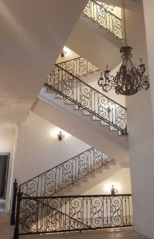 Interior-ornamental-handrails
