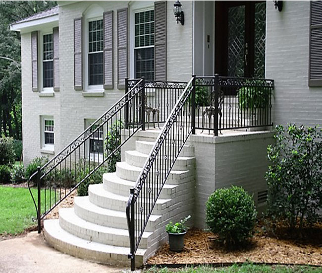 exterior-stair-rails