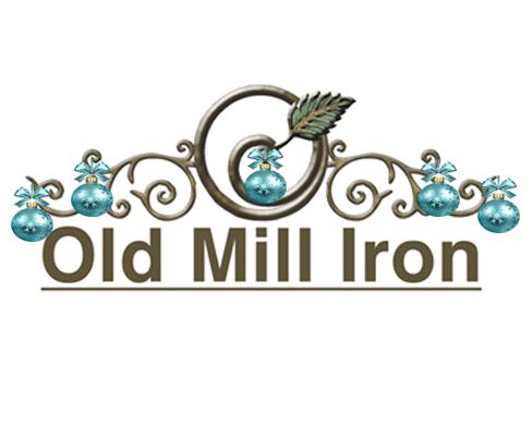 OMI Christmas Logo